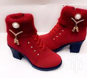 Ladies Ankle Boots | Shoes for sale in Kisumu, Central Kisumu