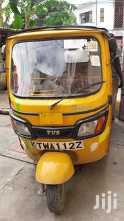 TVS King 2015 Yellow | Motorcycles & Scooters for sale in Mombasa, Tononoka