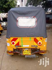 Piaggio Tuk Tuk 2017 Yellow | Motorcycles & Scooters for sale in Mombasa, Ziwa La Ng'Ombe