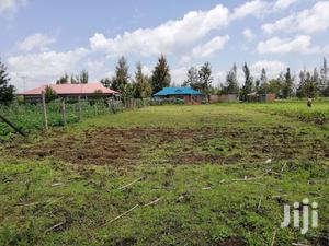 Superb Plot Near Miti Moja Sobea in Nakuru for Sale
