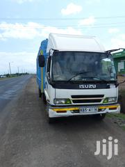 Low Bed Trucks Isuzu 2012 | Trucks & Trailers for sale in Kiambu, Ikinu