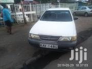 Nissan Sunny 1998 Wagon White | Cars for sale in Nakuru, Nakuru East