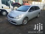 Nissan Wingroad 2008 Silver | Cars for sale in Nakuru, Nakuru East