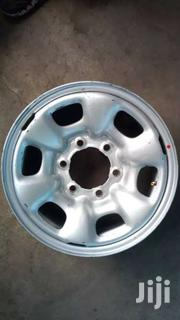 Rims Size 16inch Hillux Vigo | Vehicle Parts & Accessories for sale in Nairobi, Nairobi Central