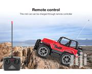 Remote Control Jeep Car for Children | Toys for sale in Nairobi, Nairobi Central