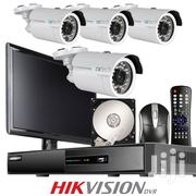 Online Home Cctv System | Cameras, Video Cameras & Accessories for sale in Nakuru, Bahati