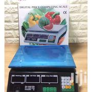 Digital Weighing Scale 30kg   Home Appliances for sale in Nairobi, Nairobi Central