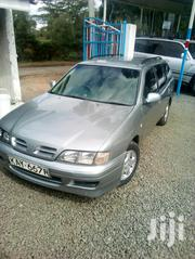Nissan Primera 2000 Wagon Silver | Cars for sale in Nairobi, Parklands/Highridge