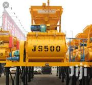 JS500 Commercial Concrete Mixer | Other Repair & Constraction Items for sale in Nairobi, Nairobi Central