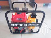 High Pressure Petrol Water Pump (Carltons Uk) | Plumbing & Water Supply for sale in Kiambu, Township C