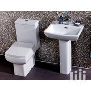 Close Couple Toilet | Plumbing & Water Supply for sale in Nairobi, Viwandani (Makadara)