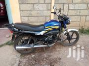 Hero Honda 2016 Blue Still In Perfect Condition | Motorcycles & Scooters for sale in Nairobi, Kasarani
