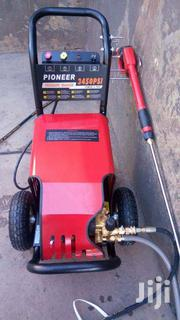 Brand New 3450psi Pioneer Car Wash Machine | Manufacturing Equipment for sale in Nairobi, Nairobi Central
