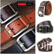 Genuine Leather Belts | Clothing Accessories for sale in Nairobi, Nairobi Central