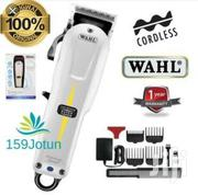 Cordless Wahl Super Taper | Tools & Accessories for sale in Nairobi, Nairobi Central