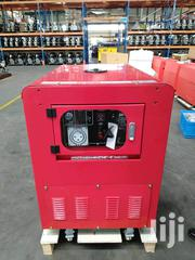 Brand New 10kva Silent Power Generator In Stock | Electrical Equipments for sale in Nairobi, Woodley/Kenyatta Golf Course