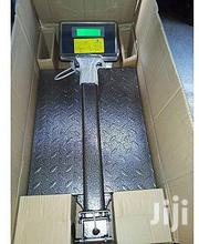Digital Display Two Face 300kg Platform Scale . | Farm Machinery & Equipment for sale in Nairobi, Nairobi Central