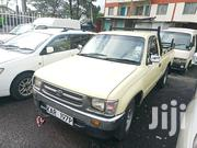 Toyota Hilux 2003 Gold | Cars for sale in Nairobi, Harambee