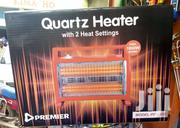 Quartz Room Heater With Tubes, New In Shop Optional Delivery   Home Appliances for sale in Nairobi, Nairobi Central