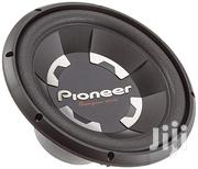 New Pioneer 12inch 1400watts Single Coil Component Subwoofer TS-300S4   Vehicle Parts & Accessories for sale in Nairobi, Nairobi Central