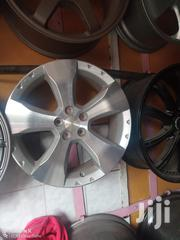 Subaru Forester Sport Rim Size 17 Set | Vehicle Parts & Accessories for sale in Nairobi, Nairobi Central