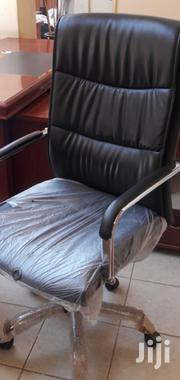 Leather Executive Chairs Ksh. 12000 With Free Delivery. | Furniture for sale in Nairobi, Nairobi West