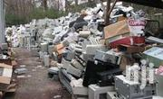 Wanted: Looking For Unwanted Scrap/Electronics Metal! | Manufacturing Services for sale in Nairobi, Nairobi Central