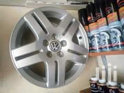 VW Toureg Sport Rim Size 18 Set | Vehicle Parts & Accessories for sale in Nairobi, Nairobi Central