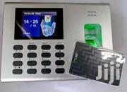Time And Attendance Terminal K40 | Safety Equipment for sale in Nairobi, Nairobi Central