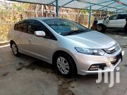 Honda Insight 2013 Hybrid Silver | Cars for sale in Nairobi, Kilimani