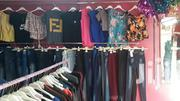 Ladies Clothing Shop for Sale Revlon Near Jamia Mall Nairobi CBD | Commercial Property For Sale for sale in Nairobi, Nairobi Central