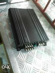 JVC KS-AX204 600watts Car Booster / Amplifier | Vehicle Parts & Accessories for sale in Nairobi, Kahawa West