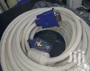Vga Cable 20m   Computer Accessories  for sale in Nairobi, Nairobi Central