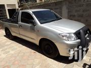 Toyota Hilux 2011 Silver | Cars for sale in Nairobi, Parklands/Highridge