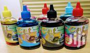 Inks for Epson Printer   Computer Accessories  for sale in Nairobi, Nairobi Central