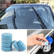 Multifunctional Concentrated Effervescent Tablet Blue Glass Window | Vehicle Parts & Accessories for sale in Nairobi, Nairobi Central