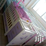 Baby Cots Full Set Available | Children's Furniture for sale in Nairobi, Pangani