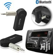 BT Receiver Car Wireless Bluetooth Receiver Adapter 3.5mm Aux Audio | Audio & Music Equipment for sale in Nairobi, Nairobi Central
