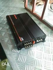 JVC Ks-dr3004 At 800watts Peak Car Amplifier /Booster | Vehicle Parts & Accessories for sale in Nairobi, Kahawa West