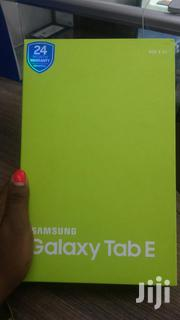 "Samsung Galaxy Tab E 9.6"" 8GB Brand New, Sealed In A Shop With Warranty 