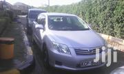 New Toyota Corolla 2009 Silver | Cars for sale in Nairobi, Nyayo Highrise