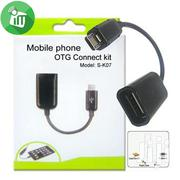 Mobile Phone OTG Connect Kit | Accessories for Mobile Phones & Tablets for sale in Nairobi, Nairobi Central