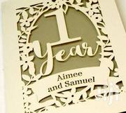 Wedding Anniversary Cards | Wedding Venues & Services for sale in Nairobi, Nairobi Central