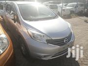 Nissan Note 2013 Silver | Cars for sale in Mombasa, Shimanzi/Ganjoni