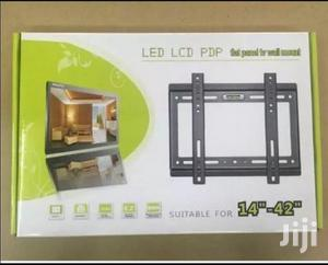 "14""-42"" LCD/Plasma/LED TV Wall Mount Bracket"