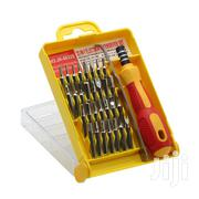 32 In 1 Pocket Size Precision Screwdriver Set | Hand Tools for sale in Nairobi, Nairobi Central