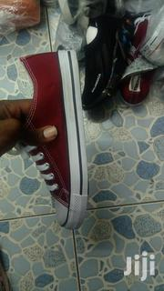 Maroon Converse | Shoes for sale in Nairobi, Nairobi Central