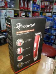Recheargeable Personal Progemei Shaver | Tools & Accessories for sale in Nairobi, Nairobi Central