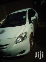 Toyota Belta 2007 White | Cars for sale in Kakamega, Mumias Central