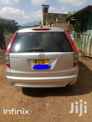 Honda Stream 2008 1.7i ES Silver | Cars for sale in Nairobi, Embakasi